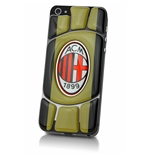 Étui iPhone AC Milan 100338