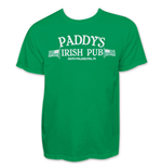 T-shirt Paddy's Irish Pub Philly St. Patrick's Day