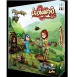 Jeu de table Leonardo Da Vinci 105515