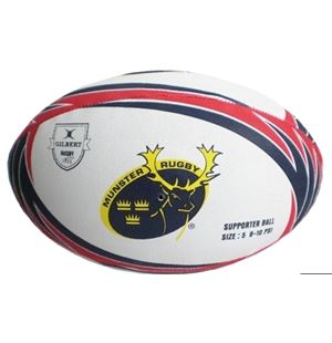 Ballon Officiel Supporter Munster