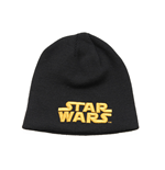 Star Wars bonnet Gold Text