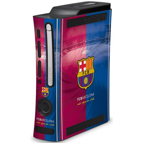 Sticker Skin FC Barcelone 108209