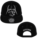 Star Wars casquette baseball Darth Vader