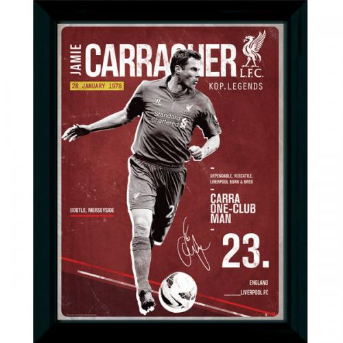 Poster Liverpool FC 108417
