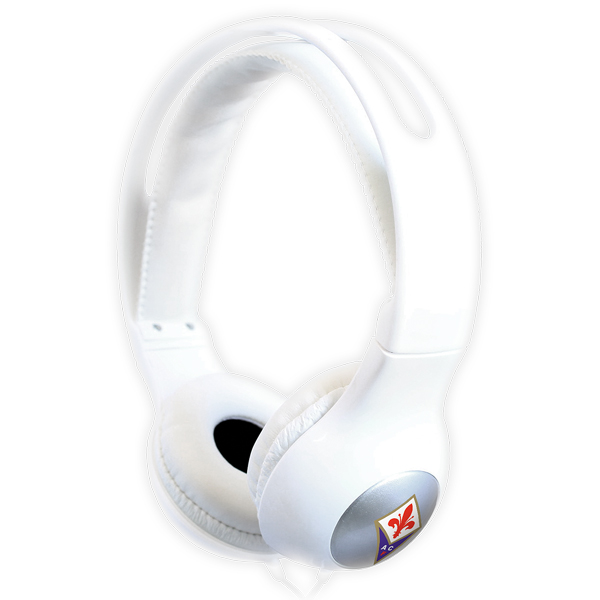 Casque audio ACF Fiorentina 108752