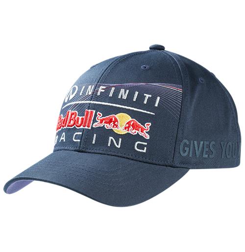 magasin en ligne ad0d2 ec688 Casquette Red Bull 108872