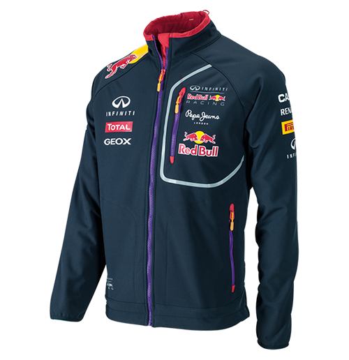 infiniti red bull racing veste softshell 2014 pour seulement 219 41 sur merchandisingplaza. Black Bedroom Furniture Sets. Home Design Ideas