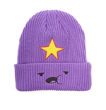 Adventure Time bonnet Lumpy Space Princess