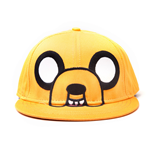 Adventure Time casquette hip hop Snap Back Jake