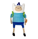 Adventure Time sac à dos peluche Finn
