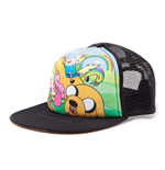 Adventure Time casquette trucker Characters