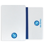 "Étui de protection pour tablette 7-8"" SSC Naples - Blanc"