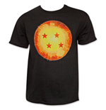 T-shirt Dragon ball pour homme