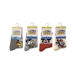 Chaussettes Mickey Mouse 110298