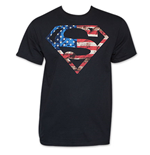 T-shirt Superman 110371