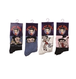 Chaussettes Betty Boop