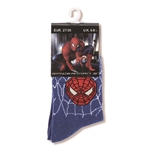 Chaussettes Spiderman 110557