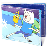 Portefeuille Adventure Time 110568
