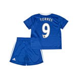 Maillot Chelsea 110871