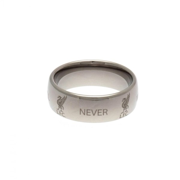 Bague Super Titanium Liverpool FC