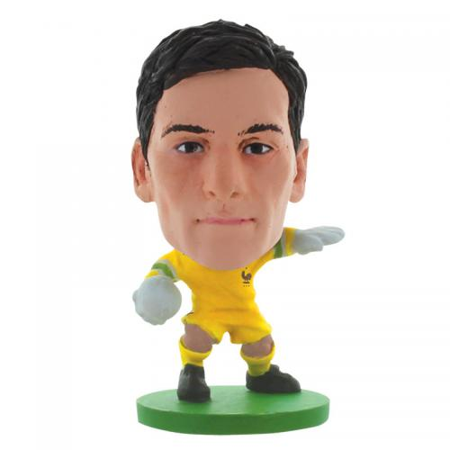 France Figurine Lloris