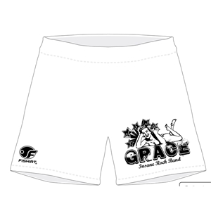 Short de bain homme - Grace