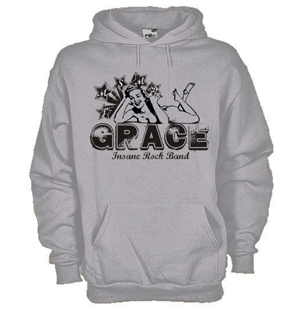 Sweat shirt Grace 111592