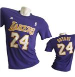 T-shirt Los Angeles Lakers - KOBE BRYANT