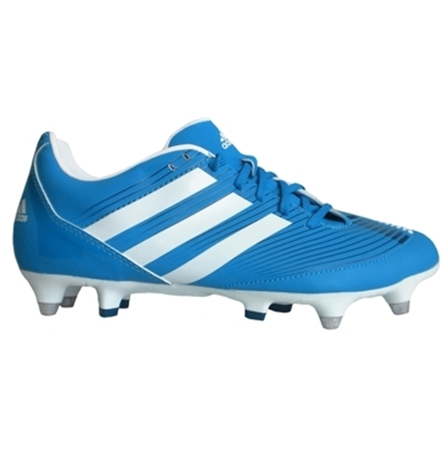 Chaussures Absolado Incurza All Blacks Bleues