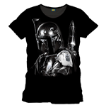T-shirt Star Wars 111992