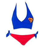 Maillot de bain Superman 112063
