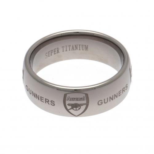 Bague Arsenal FC Taille M