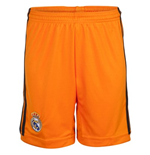 Real Madrid Short 3rd Adidas 2013-14