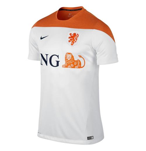 Maillot equipe de Pays Bas Entraînement