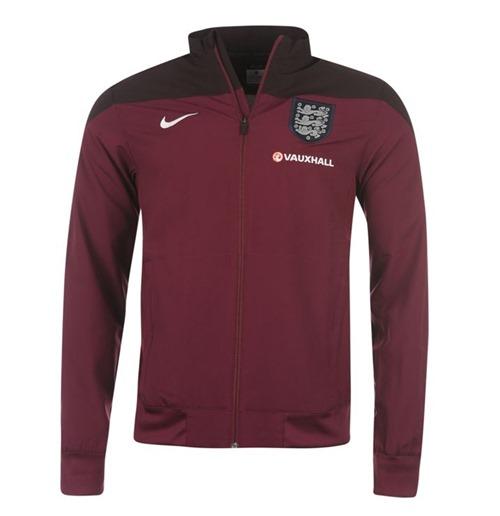 Angleterre 2014 15 bordeaux Veste Nike Achetez Garçon S0ddU