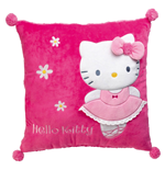 Hello Kitty coussin Ballerine 43 cm