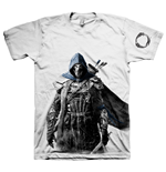 Elder Scrolls Online T-shirt Tribeswoman of the Bretons - XL