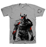 Elder Scrolls Online T-shirt Tribeswoman of the Nords - Medium