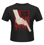 T-shirt Walking Dead 113829