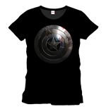 T-shirt Captain America  113889