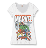 T-shirt Marvel 113899