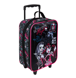 Monster High cartable à roulettes I am Monster High