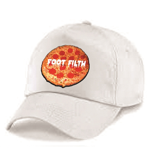 Casquette de baseball Foot Filth 114333