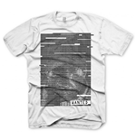 Watch Dogs T-shirt Wanted - M, Gris Clair