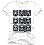 T-shirt Star Wars 115099