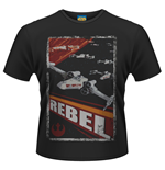 T-shirt Star Wars 115678