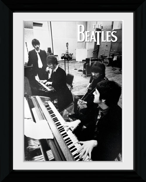 Poster Beatles 115696