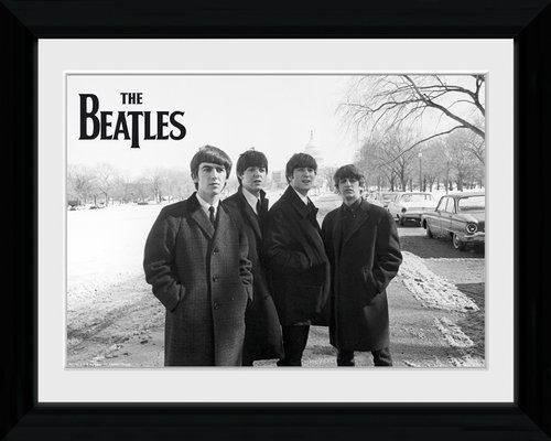 Poster Beatles 115706