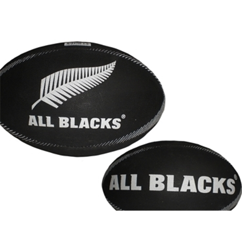 Mini Ballon All Blacks Rugby - Taille 3