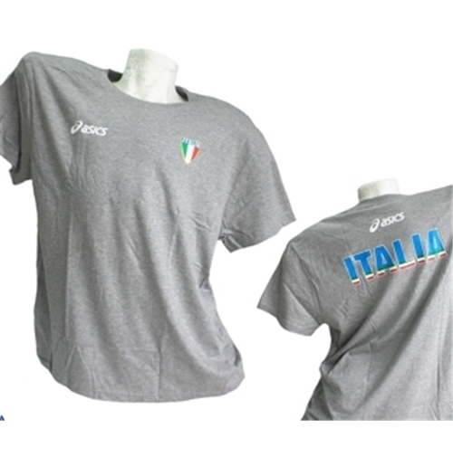 T-shirt Italie Volleyball
